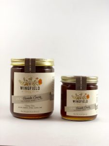 Wingfield Honey Company