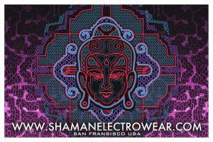 Shaman Electro Wear USA