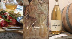 Arquils Wine